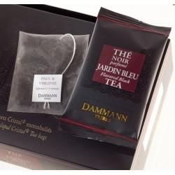 Ceai Dammann JARDIN BLEU plic