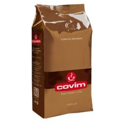 Cafea boabe Covim Orocrema 1kg