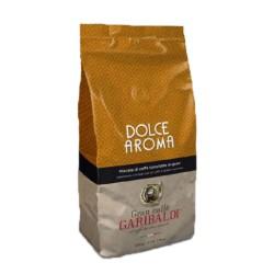 Cafea boabe Garibaldi Dolce Aroma 1kg