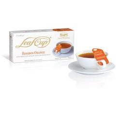 Ceai Ronnefeldt LeafCup ROIBOS CREAM ORANGE cutie