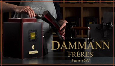 Ceai Dammann